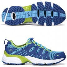 Women's Hydro Sport 2 Blue/Green