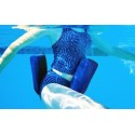Flotation Water Horse/Blue