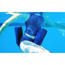 Flotation Water Horse/Blue