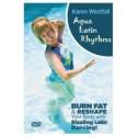 Aqua Latin Rhythms DVD