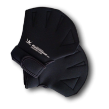 Aquatic Fitness Gloves-WaterWorkout