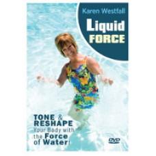Liquid Force DVD