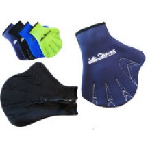 Aquatic Fitness Gloves-Sprint