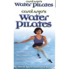 Water Pilates with Carol Argo